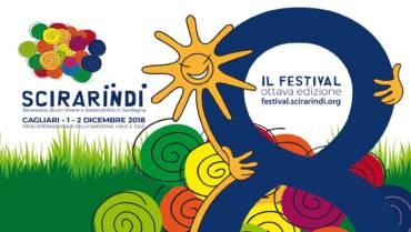Pellhermosa parteciperà al Festival di SCIRARINDI