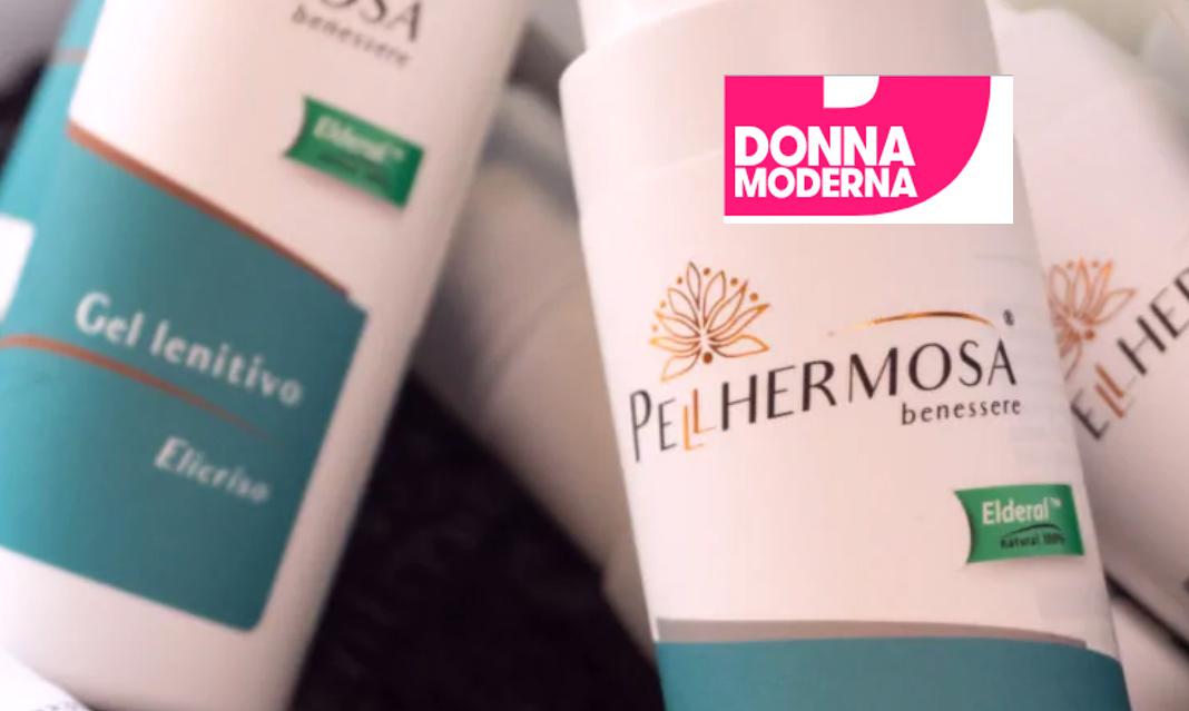 Pellhermosa: gli antichi rimedi sardi al servzio della dermocosmetica